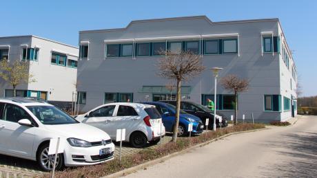Das medizintechnische Unternehmen Ambu stellt Mitarbeiter ein.