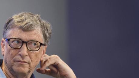 Bill Gates hat die G20-Staaten aufgerufen, mehr Geld für die Entwicklung eines Impfstoffs bereitzustellen.
