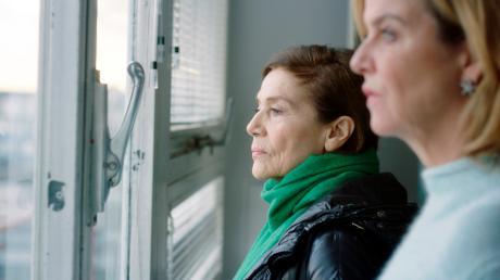 """Fast genau ein Jahr nach ihrem Tod ist Hannelore Elsner in einer ihrer letzten Rollen als Elsa Bronski im Frankfurter Tatort """"Die Guten und die Bösen"""" zu sehen."""