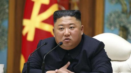 Nordkoreas Machthaber Kim Jong Un soll in kritischem Zustand sein.