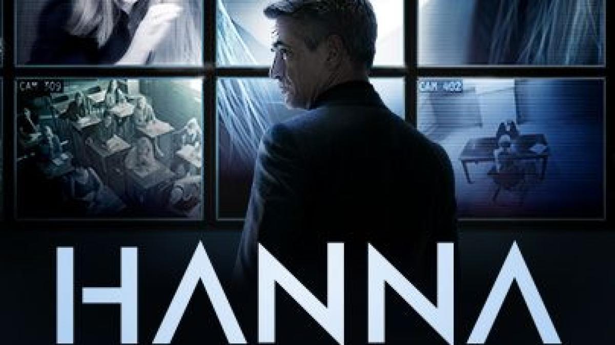 Hanna 2. Staffel