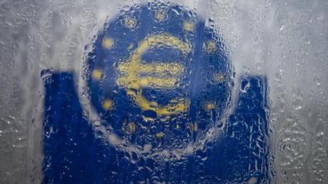 Die Politik der EZB wird unter die Lupe genommen.