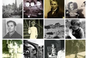 Vor 75 Jahren endete der Zweite Weltkrieg. Leserinnen und Leser schildern uns, wie sie diese Zeit damals erlebten. Wir veröffentlichen hier jeden Tag einen neuen Text mit bewegenden Erinnerungen.