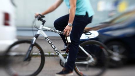 Alkohol und Fahrradfahren verträgt sich nicht. Und hat manchmal ernste Folgen.