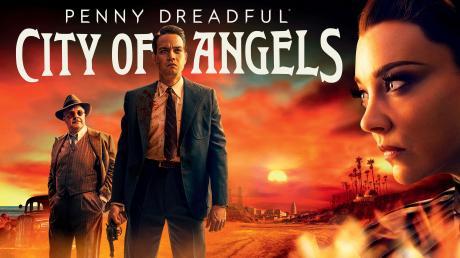 """Penny Dreadful: City of Angels"" läuft bei Sky. Alle Infos hier: Start, Folgen, Handlung und Besetzung sowie der aktuelle Trailer."