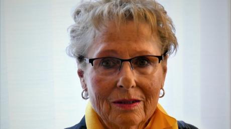 Nach 23 Jahren als Bobinger Stadträtin verabschiedet sich Johanna Kretschmer aus der Bobinger Kommunalpolitik.