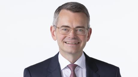 Peter Tomaschko bleibt Fraktionschef der CSU im Kreistag von Aichach-Friedberg.