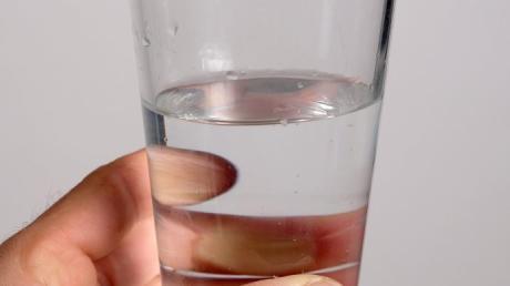 Trinkwasser muss in zwei Ortsteilen der Gemeinde Kammeltal weiter abgekocht werden.