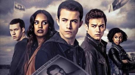 """Die Streaming-Serien 2020 auf Amazon Prime Video, Sky Ticket, Dsiney+ und Netflix: Im Juni startet Staffel 4 von """"Tote Mädchen lügen nicht""""."""