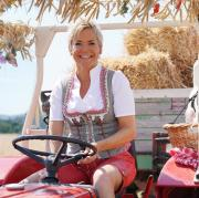 """Inka Bause sucht ab dem 26. Oktober wieder für die Bauern die große Liebe. Hier stellen wir Ihnen alle Kandidaten von """"Bauer sucht Frau"""" 2020 vor."""