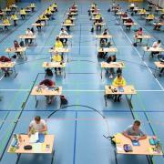 Im Jahr 2026 wird es wieder ein Abitur nach neun Jahren Gymnasium geben.