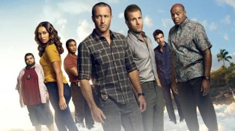 """Die US-Krimiserie """"Hawaii Five-0"""" läuft auf Kabel Eins. Sendetermin, Übertragung im TV und Stream, Besetzung: Alle Infos lesen Sie hier bei uns."""