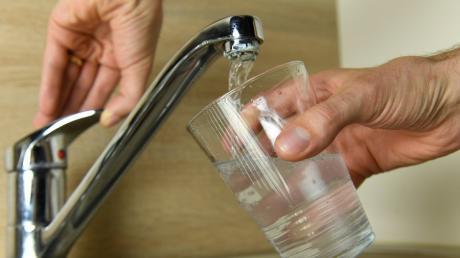 Das Wasser in den Kammeltaler Ortsteilen Goldbach und Hartberg muss nicht mehr abgekocht werden.