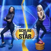 """""""Schlag den Star"""" läuft heute am 6.6.20 auf ProSieben. Dabei steigen zwei Promi-Damen in den Ring: Lilly Becker gegen Sylvie Meis. Infos zur ProSieben-Show hier in der Vorschau."""