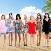 """""""Beauty & The Nerd"""" läuft mit Staffel 2 auf ProSieben. Bei uns erfahren Sie, welche Beautys als Kandidatinnen mit dabei sind."""
