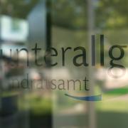 In den vergangenen Tagen gab es Corona-Fälle im Landkreis Unterallgäu. Das Gesundheitsamt in Mindelheim sucht nach Kontaktpersonen.