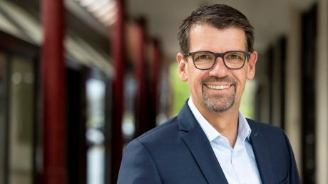 Rolf Grummel ist der neue Geschäftsführer des Allgäuer Zeitungsverlages.