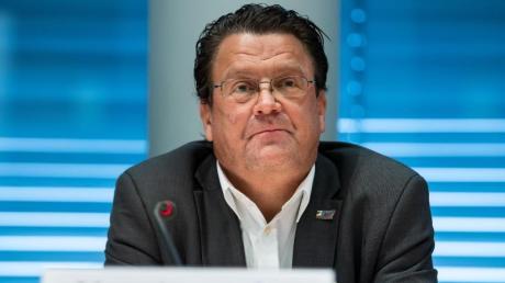 AfD-Politiker Stephan Brandner.