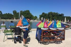 Der Spielboote-Verleiher in Paris, die Hostelbesitzerin auf Island, die Strandkorb-Frau an der Ostsee ... - wir haben sie angerufen und gefragt, wie ihre vergangenen Wochen waren und was sie sich für die kommenden Wochen wünschen.