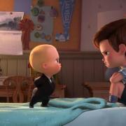"""""""The Boss Baby"""": Der Animationsfilm des US-Studios Dreamworks  läuft heute auf Sat.1. Alle Infos zu TV-Termin, Handlung und Cast sowie einen deutschen Trailer bekommen Sie bei uns."""