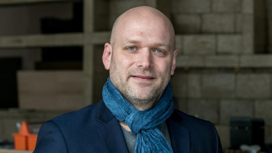 Der Augsburger Torsten Petersen ist Geschäftsführer von Enchilada Franchise. Zu der Gruppe gehören deutschlandweit rund 75 Restaurants.