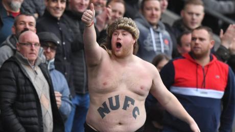 Steht Newcastle United eine rosige Zukunft bevor? 80 Prozent des Klubs könnten bald in den Händen eines saudi-arabischen Staatsfonds liegen. Politiker und Menschenrechtler äußern allerdings Bedenken.