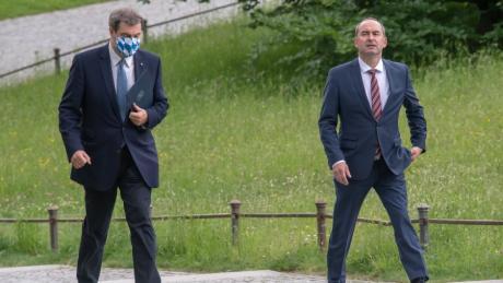 Markus Söders CSU und Hubert Aiwangers Freie Wähler wollen einen umstrittenen antifeministischen Verein mit staatlichen Geldern fördern.