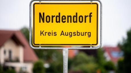 Gestorben ist der Nordendorfer Altbürgermeister Anton Frey. Unter ihm wandelte sich der  Ort sichtbar.