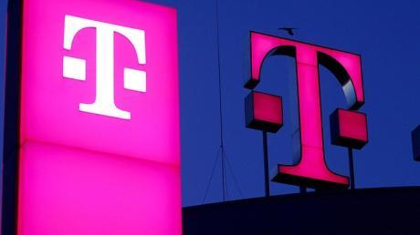 Bei der Telekom kam es in der Nacht zu massiven Einschränkungen im Mobilfunknetz.
