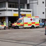 Schusswaffeneinsatz, Polizei, Königsplatz, Netto, Polizeieinsatz, Ladendiebstahl,