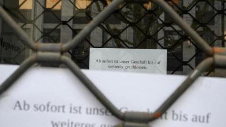 Die Corona-Krise hat Deutschlands Wirtschaft hart getroffen, viele Betriebe kämpfen ums Überleben.