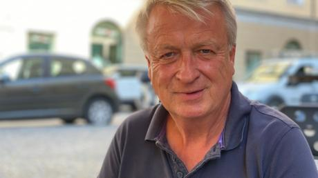 Veit Heinichen ist Schriftsteller. Er lebt in Triest.