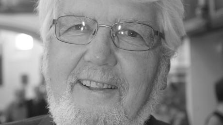 Prof. Rolf Kießling ist im Alter von 78 Jahren gestorben.