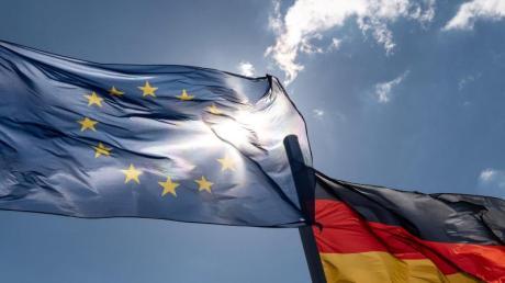 Bis Ende des Jahres übernimmt Deutschland die EU-Ratspräsidentschaft.