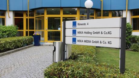 Die Weka Firmengruppe, mit ihrem Hauptsitz in Kissing, hat einen neuen Inhaber.