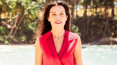 """Fürstin Andrea von Sayn-Wittgenstein nimmt bei """"Kampf der Realitystars"""" teil. Alle Infos zur Kandidatin erhalten Sie hier im Porträt."""