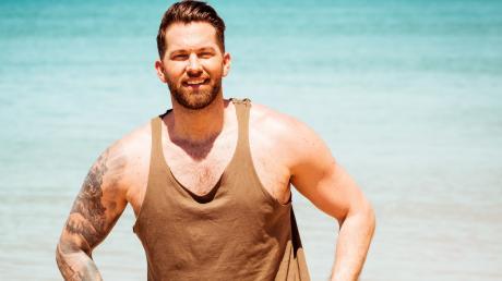"""Oliver Sanne ist einer der Kandidaten, die bei """"Kampf der Realitystars"""" auf RTL 2 zu sehen sind."""