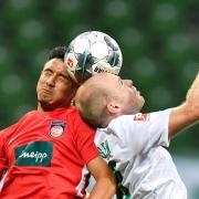 In der Bundesliga-Relegation 2020 könnte die Enscheidung von den Auswärtstoren abhängen. Vielleicht fällt sie auch erst in der Verlängerung oder gar im Elfmeterschießen.