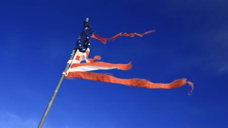 Was ist nur aus den USA geworden? Eine Analyse zum Unabhängigkeitstag.