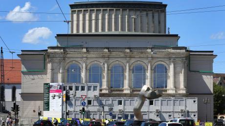 Die personellen Weichen am Augsburger Staatstheater sind gestellt.