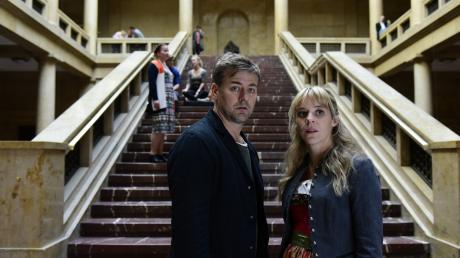 """""""München Mord: Die ganze Stadt ein Depp"""": Alle Infos rund um TV-Termin, Handlung, Besetzung und Trailer."""
