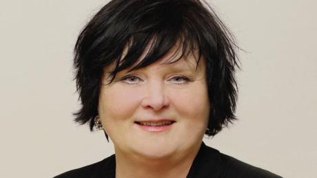 Sabine Nemetz ist Offingens neue Kulturreferentin.