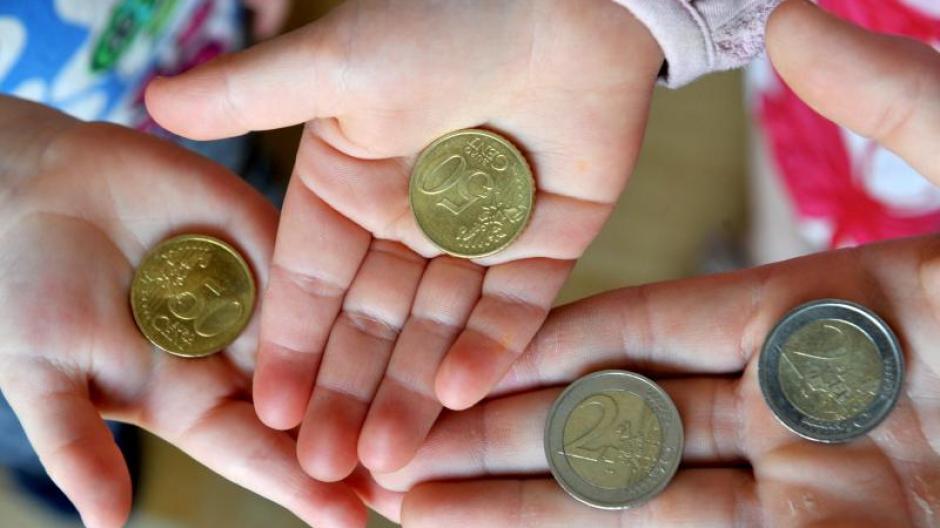 Wieviel Geld Habt Ihr Auf Dem Konto