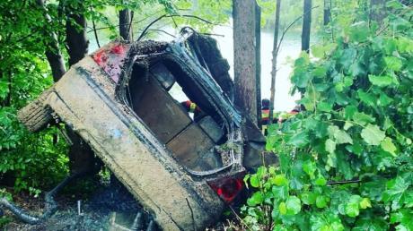 Ein Fahrzeug, dass eine wichtige Rolle beim Polizistenmord von 2011 spielt, ist aufgetaucht. Die Polizei erhofft sich nun neue Hinweise.