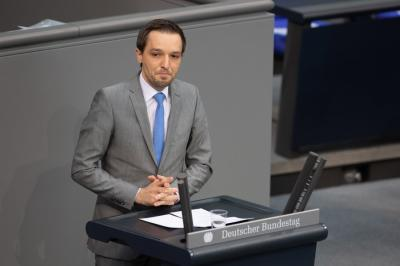 """FDP fordert: """"Die Polizei muss ein extremismusfreier Raum sein"""""""