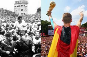 Fußball einst und heute: Wie und warum sich dieser Sport zu einem Massenphänomen entwickelte, erörtert unser Autor hier.