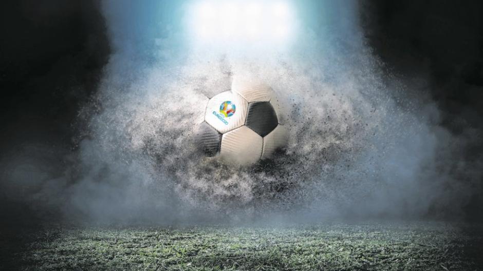 Das Turnier ist wegen Corona heuer zerplatzt, der Traum von der Europameisterschaft aber nicht. Unser Autor träumt ausführlich vom Finale, das am heutigen Sonntag stattgefunden hätte.