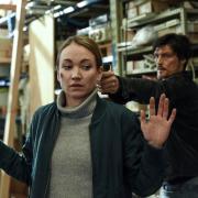 """Im ZDF wird demnächst """"Sarah Kohr – Das verschwundene Mädchen"""" gezeigt. Alles zu TV-Termin, Handlung, Besetzung und Trailer: hier."""