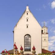 """""""St. Moritz schmückt sich""""."""