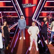 """""""The Voice of Germany"""" 2020 ging mit neuen Coaches in der Jury an den Start."""
